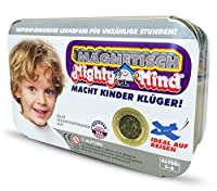 Magnetic MightyMind - German Edition [並行輸入品]