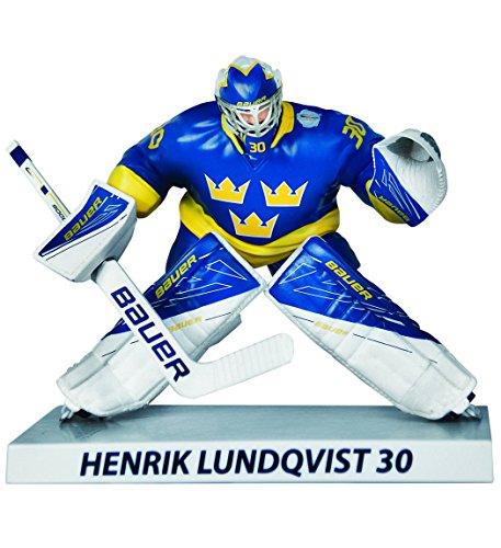 NHL 2016 WCOH/ チーム・スウェーデン ヘンリーク・ルントクビスト 6インチ フィギュア