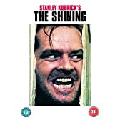 The Shining [DVD] [Import]
