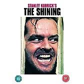 The Shining [DVD] [Import]