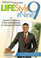 Graham Kerr Lifestyle #9 7: Diabetes [DVD]