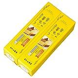 長崎心泉堂 長崎カステラ 幸せの黄色いカステラ 10切カットタイプ (310g×2本セット)