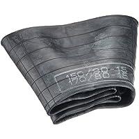 DUNLOP(ダンロップ)バイクタイヤチューブ 150/90*170/80-15 バルブ形状:PV78N リム径:15インチ L型バルブチューブ 134951 二輪 オートバイ用