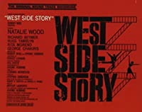 West Side Story by Original Film Soundtrack (2013-06-25)