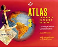 Atlas 3: Learning-Centered Communication