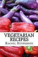 Vegetarian Recipes [並行輸入品]