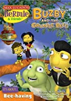 Buzby and the Grumble Bees (Hermie & Friends) [並行輸入品]