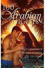 100 Arabian Nights - 3 Book Box Set Kindle Edition
