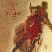 ≪ブルンディ≫アフリカの魂