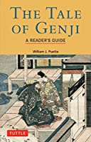 Tale of Genji: A Reader's Guide (Tuttle Classics) by William J. Puette(2009-09-15)