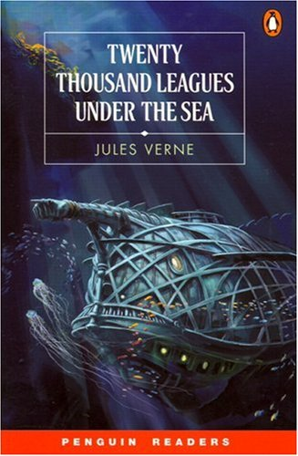 *TWENTY THOUSAND LEAGUES UNDER SEA     PGRN1 (Penguin Longman Penguin Readers S.)の詳細を見る