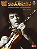 Michael Bloomfield: An Inside Look at the Guitar Style of Michael Bloomfield (Guitar Legendary Licks) 画像