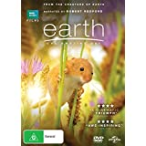 Earth - One Amazing Day (DVD)