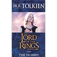 The Hobbit and The Lord of the Rings [BOX SET]  アメリカ版