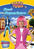 Lazytown: New Superhero [DVD] [Import]