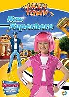 Lazytown: New Superhero [DVD] [Import]