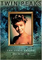 Twin Peaks Collection [DVD]