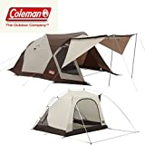 Coleman(コールマン) ウェザーマスタートリオドーム 2000022056
