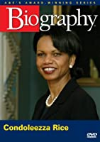 Biography: Condoleeza Rice [DVD]