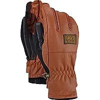 (バートン) Burton メンズ スキー?スノーボード グローブ Free Range Gloves 2018 [並行輸入品]