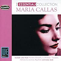 Callas - Essential Collection