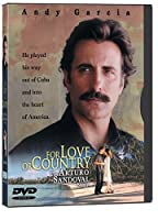 For Love Or Country: Arturo Sandoval Story [DVD] [Import]