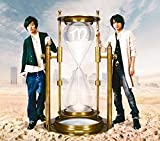 M album 【初回盤】(DVD付)の画像