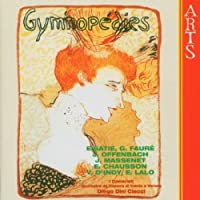 Gymnopedies by DIEGO DINI CIACCI (1996-11-19)