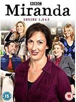 Miranda - Series 1 [DVD] [Import]