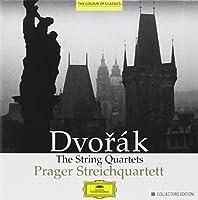 Dvorak: The String Quartets (2000-10-10)