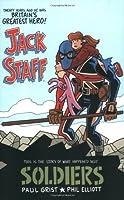 Jack Staff: Soldiers (Jack Staff Tp)