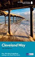National Trail Guide Cleveland Way (National Trail Guides)