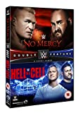 WWE: No Mercy 2017 + Hell in a Cell 2017 [DVD P...