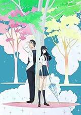 「恋は雨上がりのように」BD上下巻予約開始。特典に描き下ろし漫画