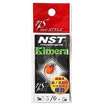 ネオスタイル(neo STYLE) スプーン キメラ 0.5g 超蛍光ペナルティ #5 ルアー