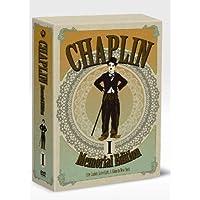 チャップリン メモリアル・エディション BOX1