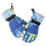 スキー 手袋