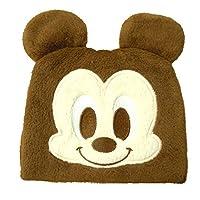 ■□DS-0320MK/[Disney]ポケットティッシュポーチ (ミッキー)/収納/ポケットティッシュ/ディズニー/雑貨□■
