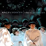 Angel Voices: Libera in Concert [DVD] [Import] 画像