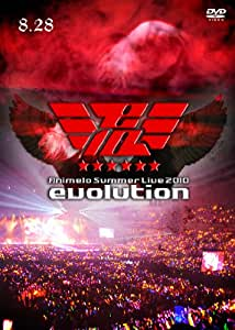 Animelo Summer Live 2010 -evolution- 8.28 [DVD]