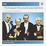 THE BUDAPEST STRING QUART