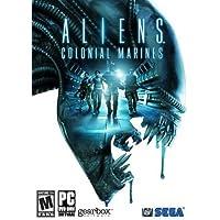 Aliens: Colonial Marines - PC (Standard Edition) by Sega [並行輸入品]
