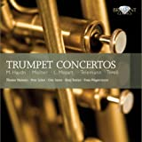 Suite No. 1 in D Major for Trumpet, Strings & B.C.: IV. Aria