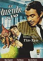 El Duende Y Yo [DVD] [Import]