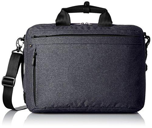 [エースドットジーン] ビジネスバッグ ホバーライトS PC対応 39cm 3WAY 59505 01 ブラック