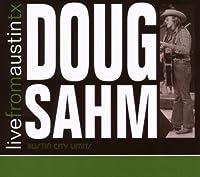Live From Austin, Texas by Doug Sahm