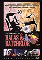 Cartoons of Halas & Batchelor [DVD] [Import]