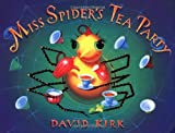 Miss Spider's Tea Party 画像