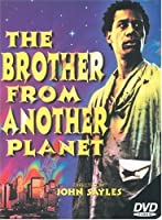 The Brother from Another Planet [DVD] [Import]