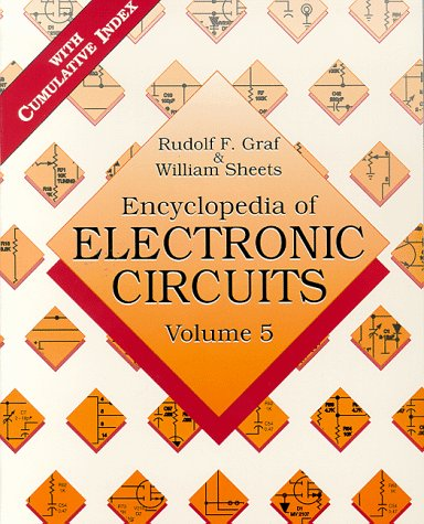 Download Encyclopedia of Electronics Circuits, Volume 5 (Encyclopedia of Electronic Circuits) 0070110778